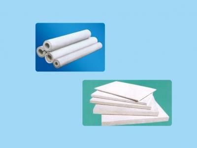 硅酸铝耐火纤维制品